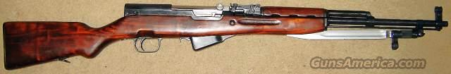 Russian 1950 SKS Rifle, Cheap Price  Guns > Rifles > SKS Rifles