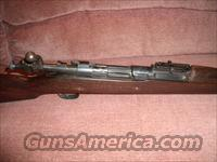 M1903  Military Misc. Rifles US > 1903 Springfield/Variants
