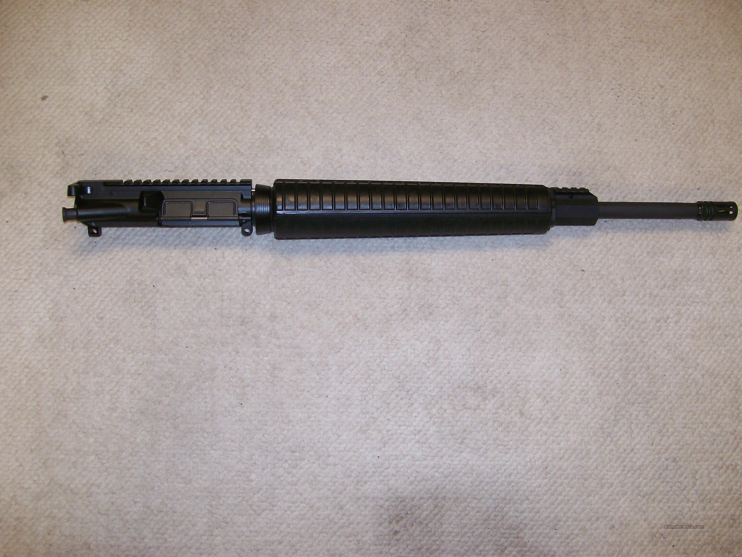"AR-15 Upper Receiver, DPMS 20""  Non-Guns > Barrels"