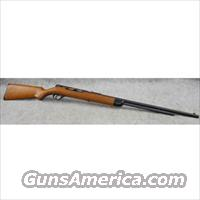Stevens Springfield 87A .22 LR C&R - GOOD