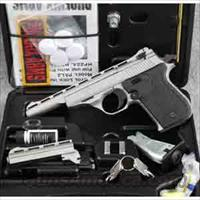 "Phoenix Arms HP22A ""Deluxe Range Kit"" with extra barrel .22 LR Pistol - NEW - DISPLAY MODEL!  Guns"