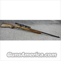Sears Model 101.52772 Bolt Action .22 Magnum Rifle - USED IN FAIR CONDITION!  Guns