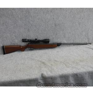RWS Diana Model 45 177 Cal. Pellet Rifle W. Germany - USED IN VERY GOOD CONDITION!  Guns