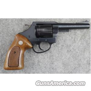 "Charter Arms Police Bulldog .38 Special 4"" - EXCELLENT  Guns"