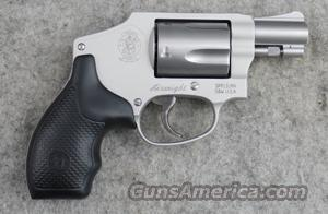 "Smith & Wesson 642-2 Airweight Satin Stainless .38 Special +P 2"" - Very Good  Guns"