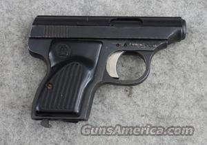 Sterling Arms .22LR Blue - GOOD used  Guns