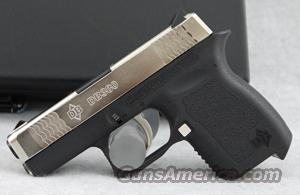 DiamondBack DB380 Concealed Carry .380 Pistol, EXO Finish - Like New in Box  Guns