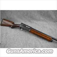 Browning A-5 16 ga. shotgun made in Belgium - USED IN VERY GOOD CONDITION!  Guns