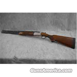 Ruger Red Label 12 ga. Over & Under Shotgun - USED IN GOOD CONDITION!  Guns
