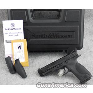 Smith & Wesson M&P 45 .45 ACP - EXCELLENT WITH BOX!  Guns