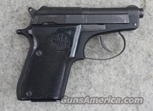 Beretta 21A .22LR Matte - Good  Guns
