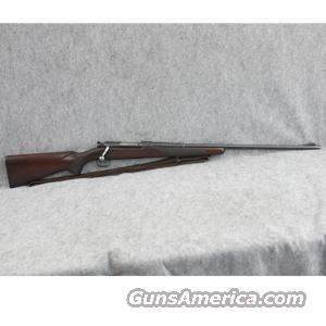 "Winchester Model 70 Pre-War .220 Swift 26"" - Built in 1940 Very Early Model  Guns"