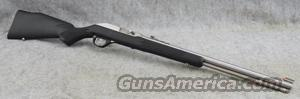 Marlin 60SSK .22 LR Stainless Synthetic - Very Good  Guns