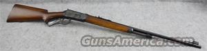 Winchester 64 Pre-War .30-30 C&R 1930 - GOOD used  Guns