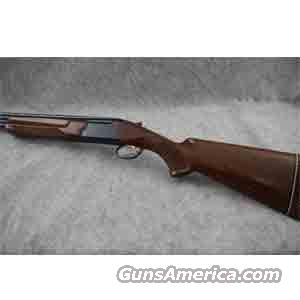 Browning Citori 12 ga. Over & Under Shotgun - USED IN VERY GOOD CONDITION!  Guns