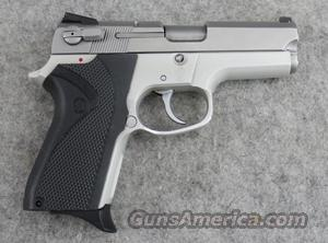 Smith & Wesson 6906 Stainless 9mm Luger - GOOD  Guns