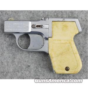 E.I.G. 4-barrel Derringer .22 LR - GOOD  Guns