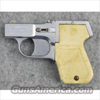 Eig Derringer _22 http://www.gunsamerica.com/986378430/Guns/E_I_G_4_barrel_Derringer_22_LR_GOOD.htm