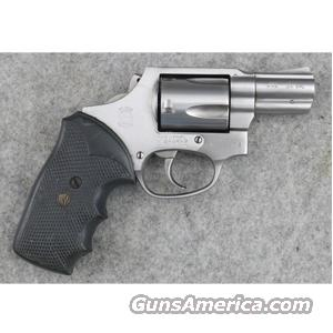 Rossi 88 .38 Special Brushed Stainless - VERY GOOD CONDITION  Guns
