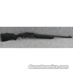 "Remington Model 7400 .30-06 Semi-Auto Rifle with 22"" Barrel, Polymer Stock - Excellent Condition  Guns"