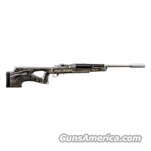 Ruger Mini-14 Target Ranch Rifle .223 Rem - LIKE-NEW!  Guns