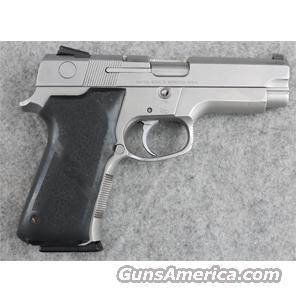 Smith & Wesson 4046 DAO Stainless .40 S&W - VERY GOOD CONDITION  Guns