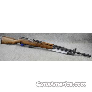 Zastava Yugoslav SKS M59/66 7.62x39 C&R - VERY GOOD   Guns