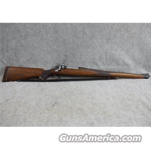Winchester M1917 .30-06 Sporter - USED IN GOOD CONDITION!  Guns
