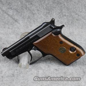 Beretta 21 A Pistol .25 ACP - USED IN EXCELLENT CONDITION!  Guns