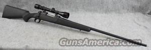Winchester 70 Black Shadow .300 Win Mag with Scope - GOOD  Guns