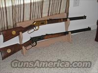.30-.30 Winchester - Antlered Game  Winchester Rifle Commemoratives