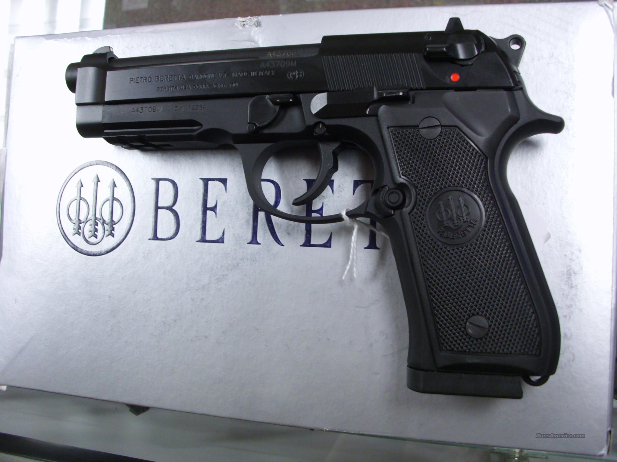 Beretta 96A1 40SW Item J9A4F10 NEW  Guns > Pistols > Beretta Pistols > Model 96 Series