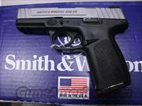 Smith & Wesson SDV9E Model 223900 9mm NEW  Guns > Pistols > Smith & Wesson Pistols - Autos > Polymer Frame