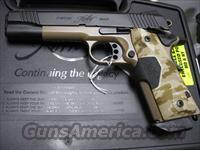 Kimber Custom Covert II 45ACP 1911 NEW   Kimber of America Pistols