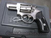 Ruger SP101 SS 357Mag NEW   Ruger Double Action Revolver > SP101 Type