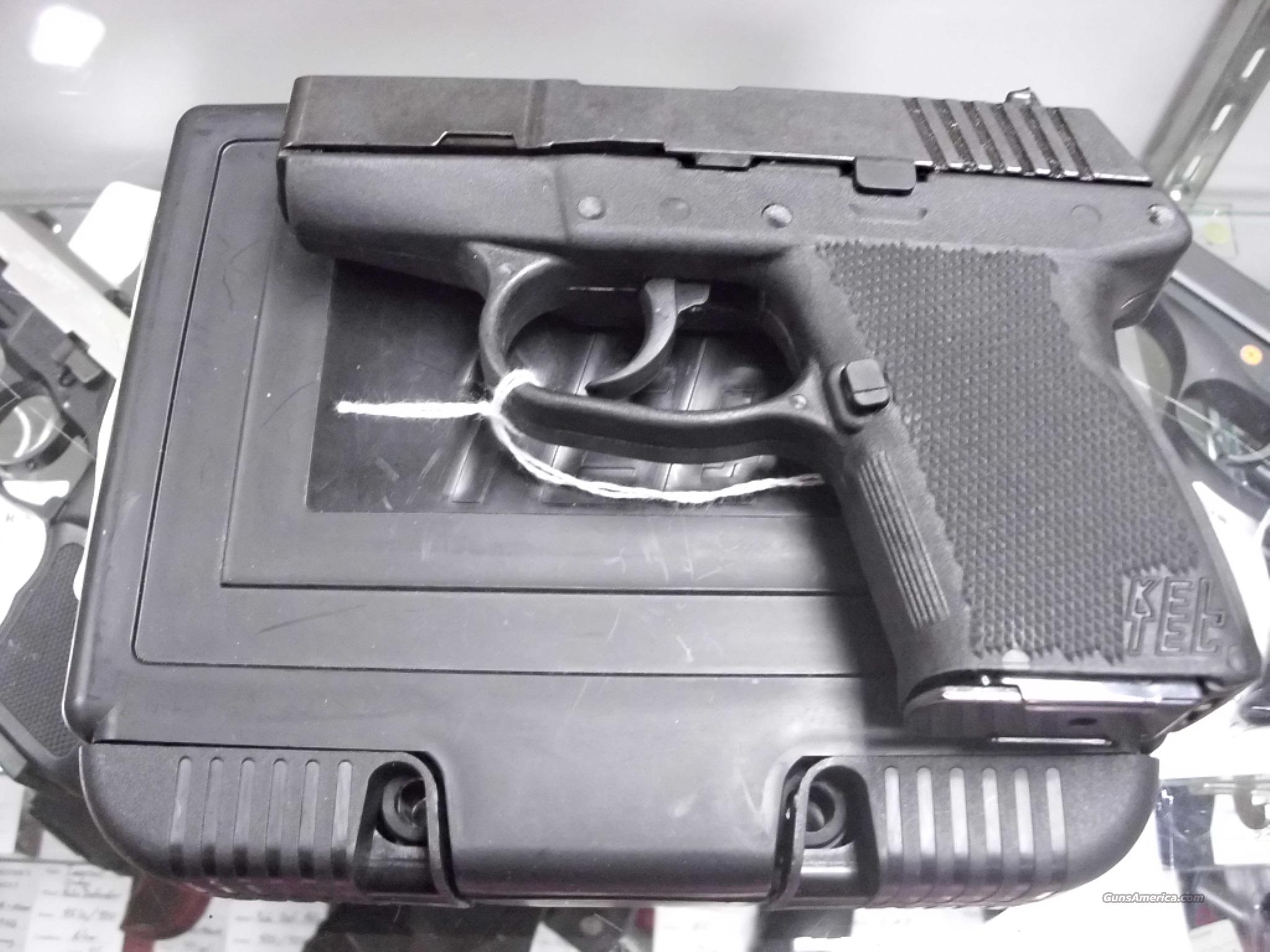 Kel-Tec P11 9mm Used   Guns > Pistols > Kel-Tec Pistols > Pocket Pistol Type
