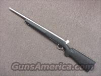 Remington 700 5R Threaded Barrel 308 NEW  Guns > Rifles > Remington Rifles - Modern > Model 700 > Tactical