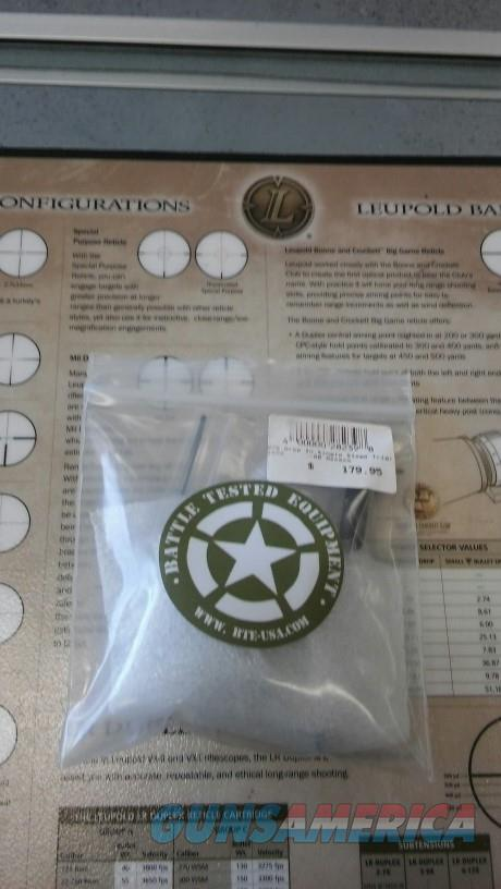 BTE FDE 3.5LB Match Drop-in Trigger NIB NO CC FEES   Non-Guns > Gun Parts > Misc > Rifles