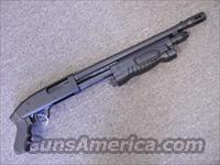 Mossberg 500 Cruiser Insight Light 12GA NEW  Guns > Shotguns > Mossberg Shotguns > Pump > Tactical