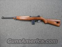 Iver Johnson Used M1.30 Carbine  Guns > Rifles > Iver Johnson Rifles