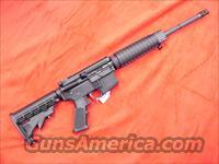 Eagle Arms by Armalite M15 AR15 5.56 .223 NEW   Guns > Rifles > Armalite Rifles > Complete Rifles