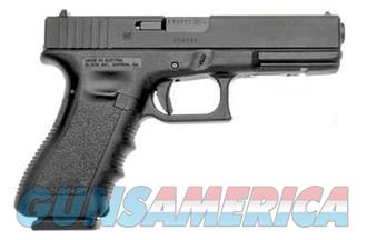 Glock G22 G3 .40S&W New with TFO fiber optic NS  Guns > Pistols > Glock Pistols > 22