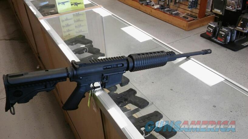 DPMS SportTactical NIB NO CC FEES  Guns > Rifles > DPMS - Panther Arms > Complete Rifle