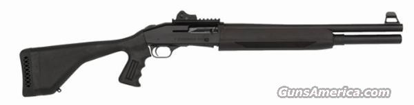 MOSSBERG 930 SPX - BLACKWATER SERIES NEW  Guns > Shotguns > Mossberg Shotguns > Autoloaders