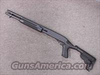 Remington 870 Express Knox Stock 20GA NEW   Guns > Shotguns > Remington Shotguns  > Pump > Tactical