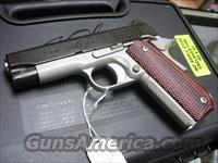 Kimber Super Carry Pro 45 ACP NEW  Guns > Pistols > Kimber of America Pistols