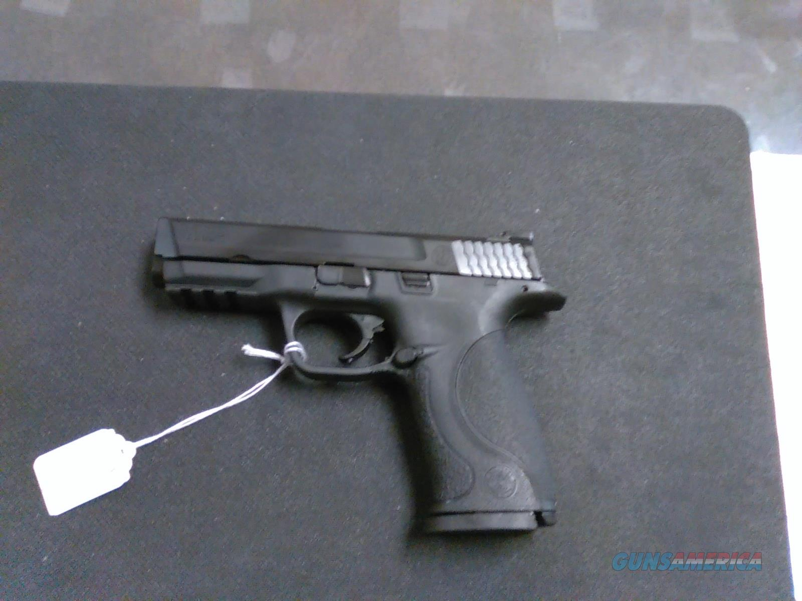Smith and Wesson M&P 9mm NO CC FEES  Guns > Pistols > Smith & Wesson Pistols - Autos > Polymer Frame