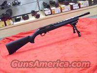 Ruger 10/22 VLEH TARGET TACTICAL 22 LR NEW   Guns > Rifles > Ruger Rifles > 10-22