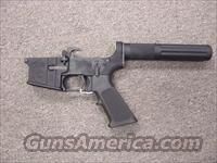 RRA LAR-15 Pistol Complete Lower Half, 5.56 AR15  Guns > Pistols > Rock River Arms Pistols