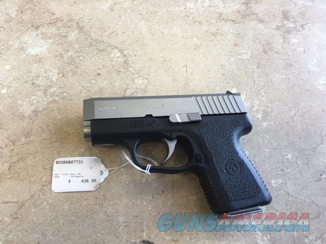 Kahr Arms CM40 Two Tone NO CC FEES  Guns > Pistols > Kahr Pistols